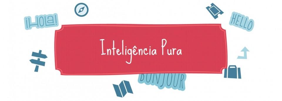 Inteligência Pura