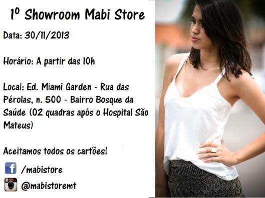div showroom Mabi Store1